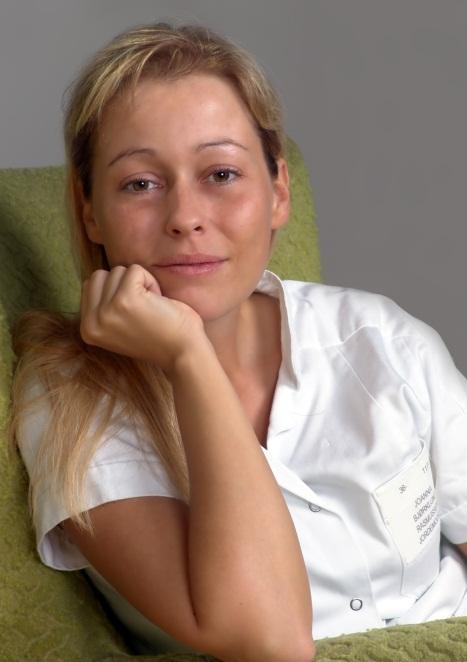 Joanna Bjørklund Rasmussen